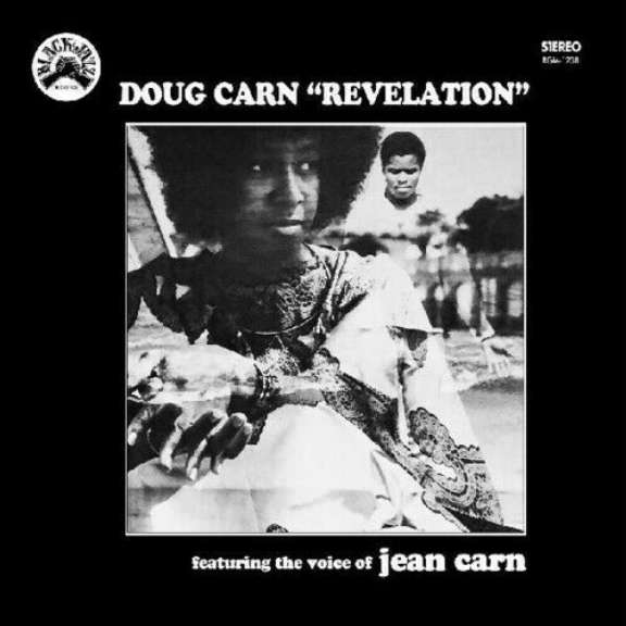 Doug Carn Featuring The Voice Of Jean Carn Revelation  LP 0