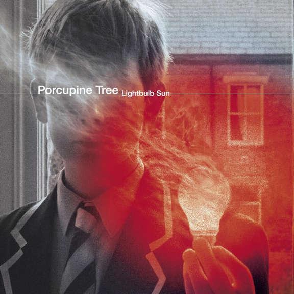 Porcupine Tree Lightbulb Sun LP 2021