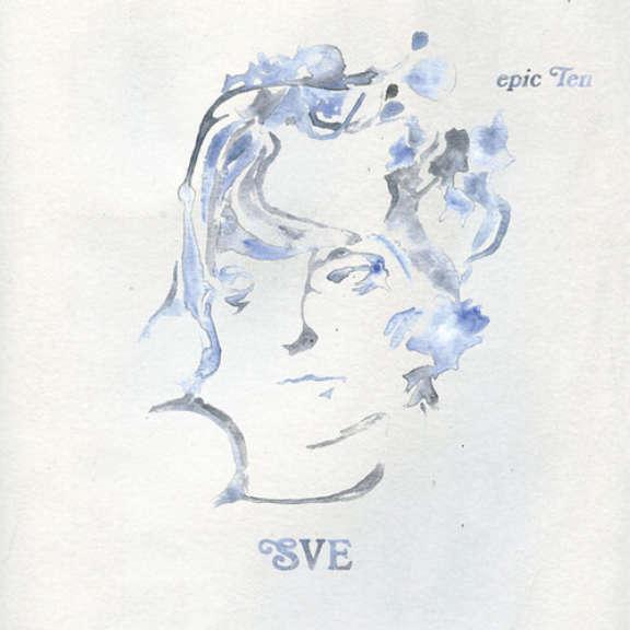 Sharon Van Etten + Various Artists Epic Ten LP 2021