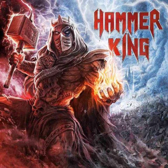 Hammer King Hammer King LP 2021