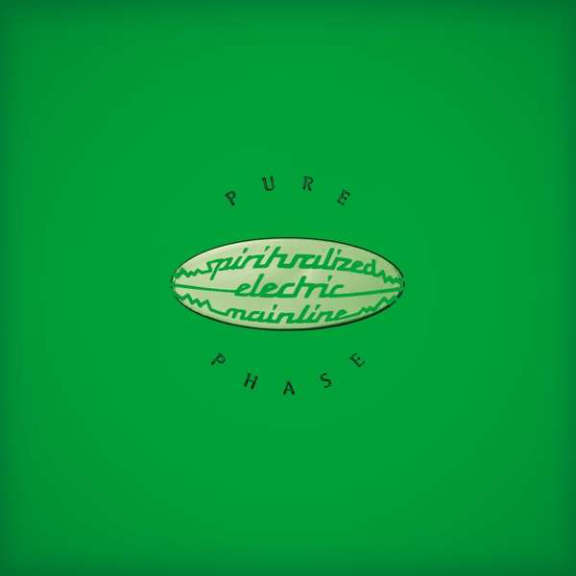 Spiritualized Pure Phase (Glow in the Dark) LP 2021