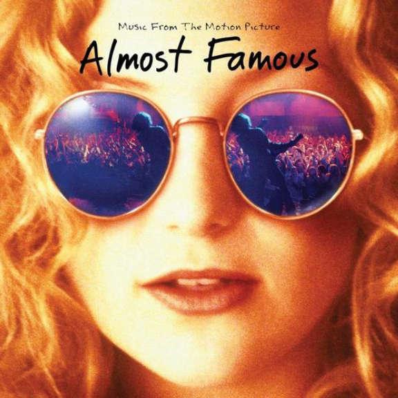 Various Soundtrack : Almost Famous LP 2021