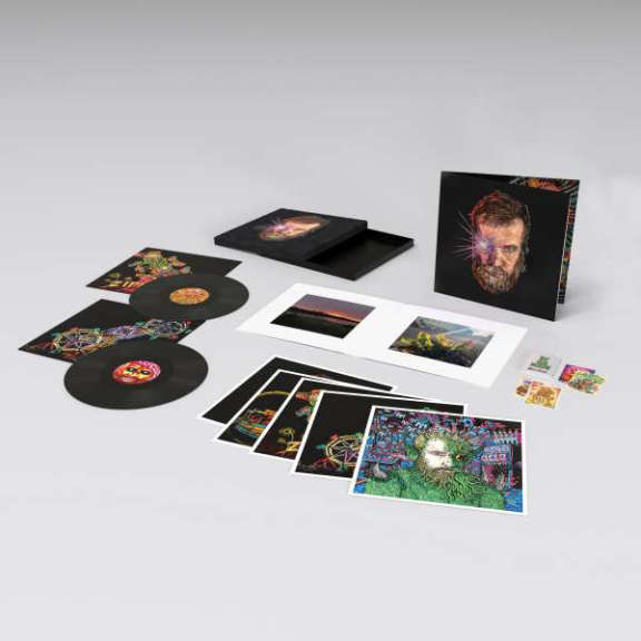 John Grant Boy From Michigan (box set) LP 2021