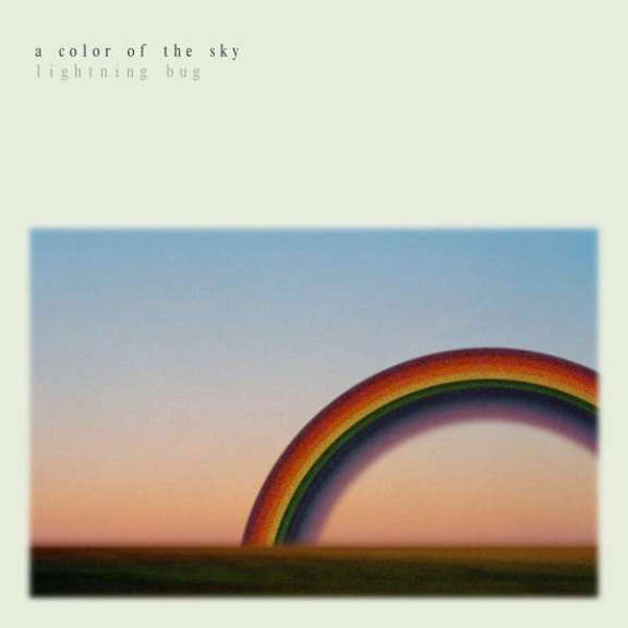 Lightning Bug A Color Of The Sky (coloured) LP 2021