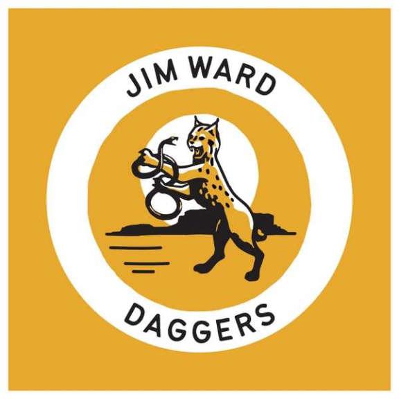 Jim Ward Daggers LP 2021