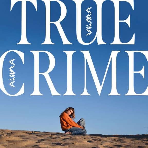 Vilma Alina True Crime (coloured) LP 2021