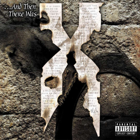 DMX And Then There Was X LP 2021
