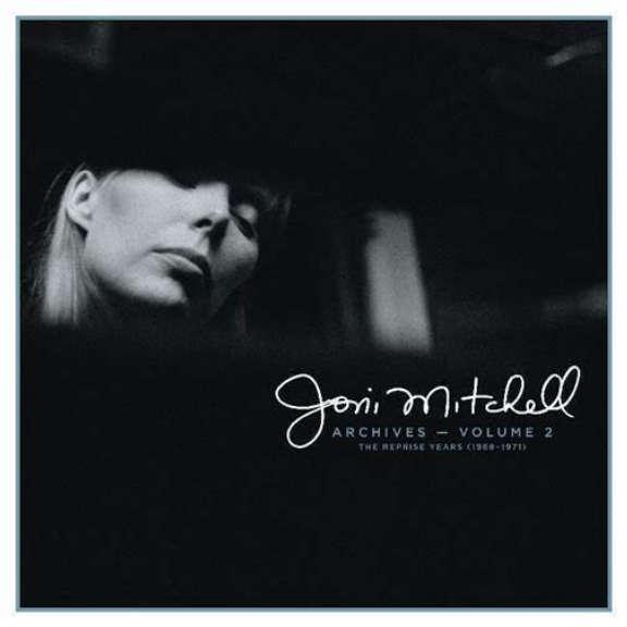 Joni Mitchell Live at Carnegie Hall 1969 LP 2021