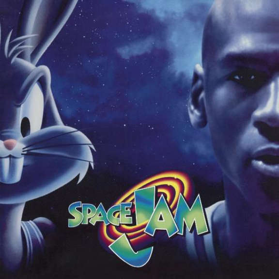 Various Soundtrack : Space Jam (Music From And Inspired By The Motion Picture) LP 2021