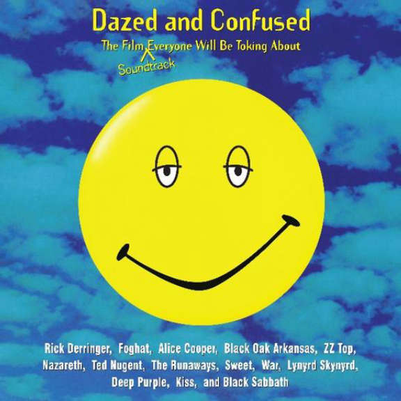 Various Soundtrack : Dazed and Confused (Music From And Inspired By The Motion Picture) (coloured) LP 2021
