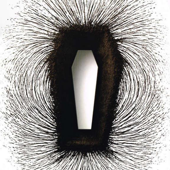 Metallica Death Magnetic LP 2015