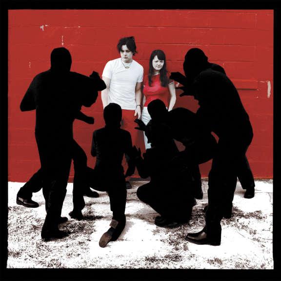 White Stripes White Blood Cells LP 2021