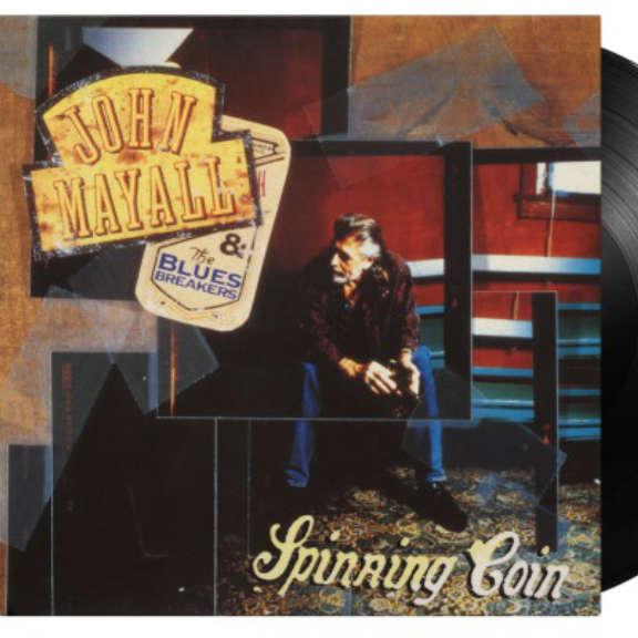 John  & The Bluesbreakers Spinning Coin (black) LP 2021