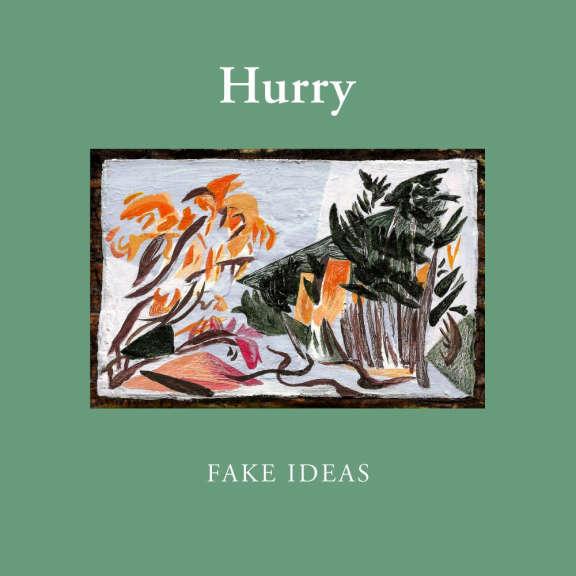 Hurry Fake Ideas (coloured) LP 2021