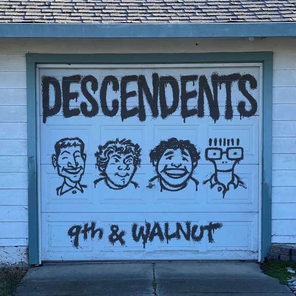 Descendents 9th & Walnut (coloured) LP 2021