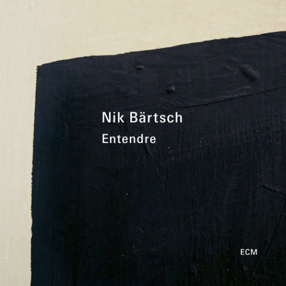 Nik Bärtsch Entendre LP 0