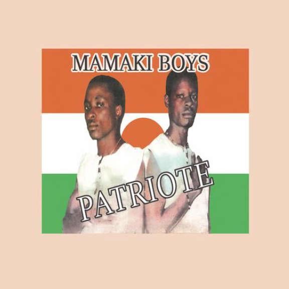 Mamaki Boys Patriote LP 2021