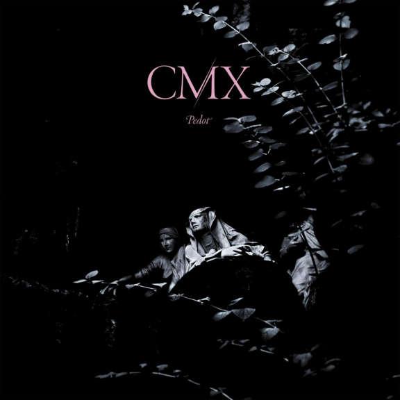 CMX Pedot LP 2021