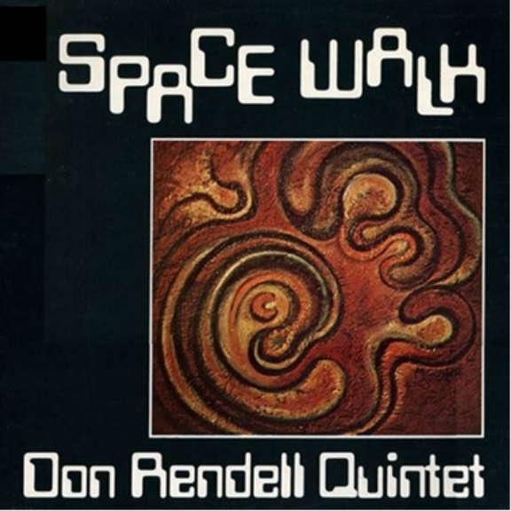 Don Rendell Quintet Space Walk LP 2021