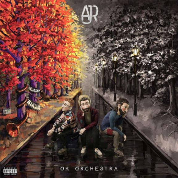 AJR Ok Orchestra LP 2021