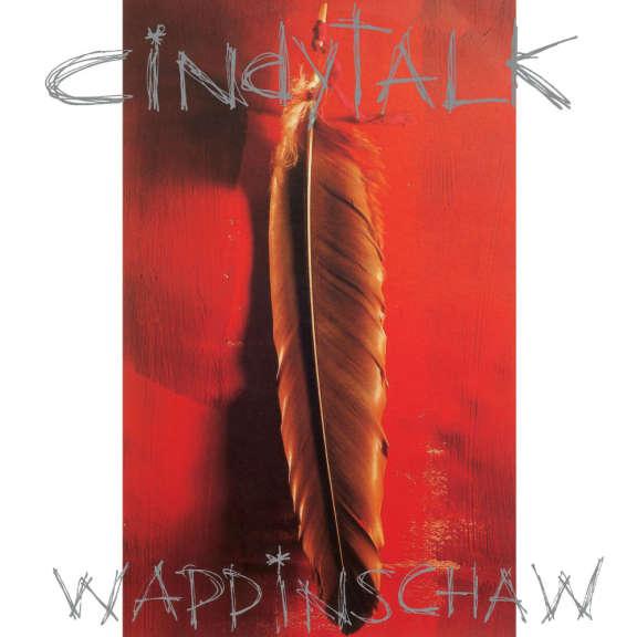 Cindytalk Wappinschaw (coloured) LP 2021