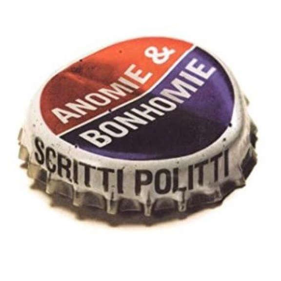 Scritti Politti Anomie & Bonhomie LP 2021