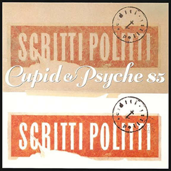 Scritti Politti Cupid & Psyche 85 LP 2021