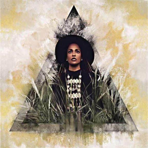 Sa-Roc The Sharecropper's Daughter Bonus V LP 2021