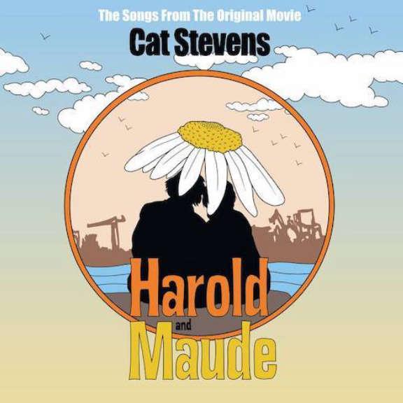 Cat Stevens / Yusuf Soundtrack : Songs From Harold & Maude (RSD 2021, Osa 2) LP 2021