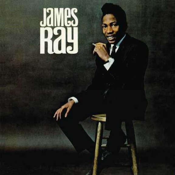 James Ray James Ray (RSD 2021, Osa 2) LP 2021