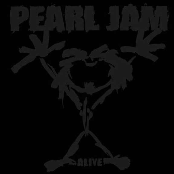 Pearl Jam Alive (RSD 2021, Osa 2) LP 2021