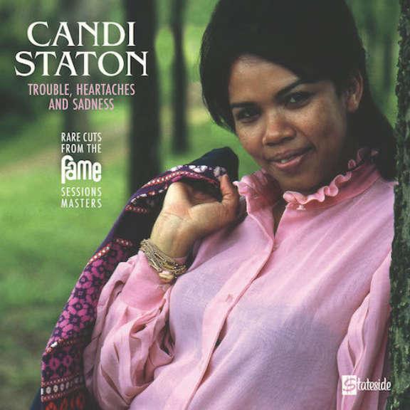 Candi Staton Trouble, Heartaches And Sadness (RSD 2021, Osa 2) LP 2021