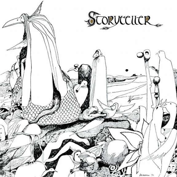 Storyteller Storyteller LP 2021