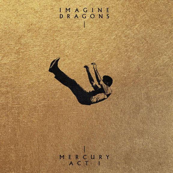 Imagine Dragons Mercury - Act 1 LP 2021