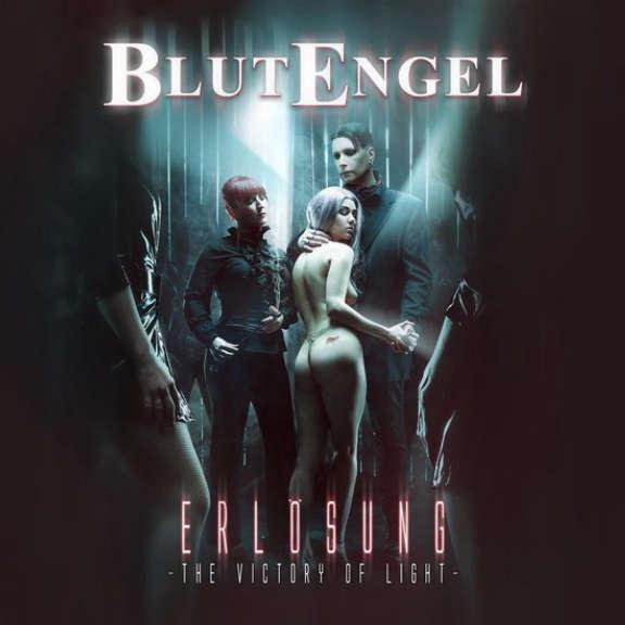 BlutEngel Erlösung - The Victory Of Light (coloured) LP 2021