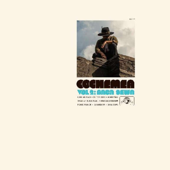 Cochemea Vol. II Baca Sewa LP 2021