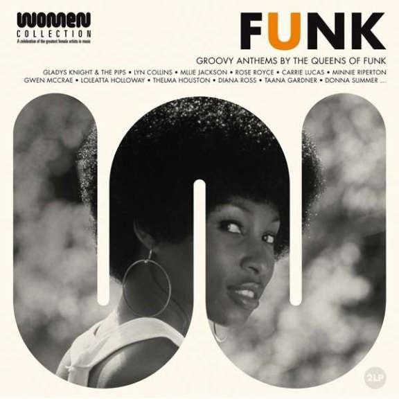 Various Funk Women LP 2021