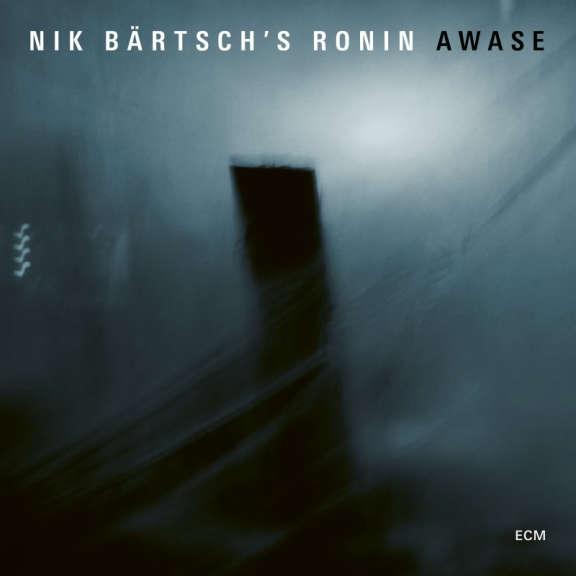 Nik Bärtsch´s Ronin Awase LP 2018