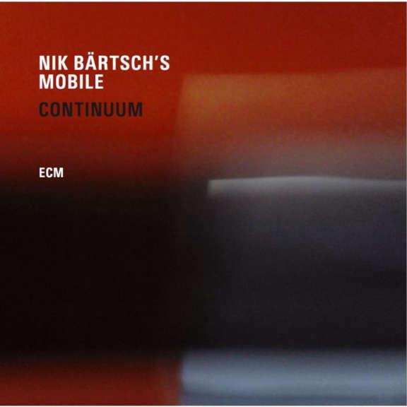 Nik Bärtsch´s Mobile Continuum LP 2016