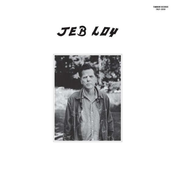 Jeb Loy Nichols with Cold Diamond & Mink Jeb Loy LP 2021