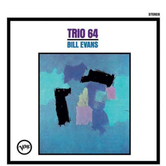 Bill Evans Trio Bill Evans - Trio '64 LP 2021
