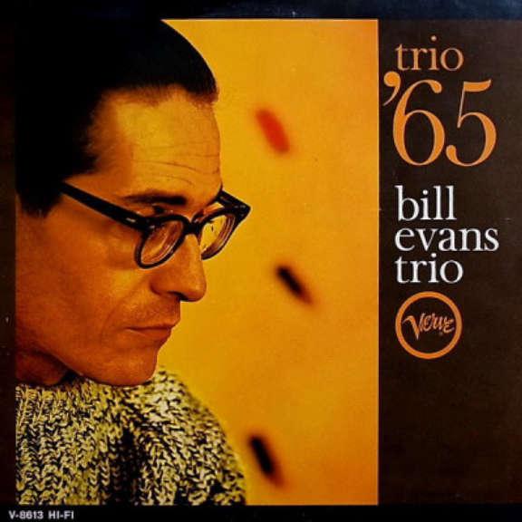 Bill Evans Trio Bill Evans - Trio '65 LP 2021