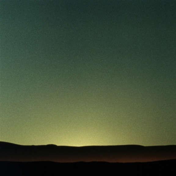 Jason Sharp The Turning Centre Of A Still World LP 2021