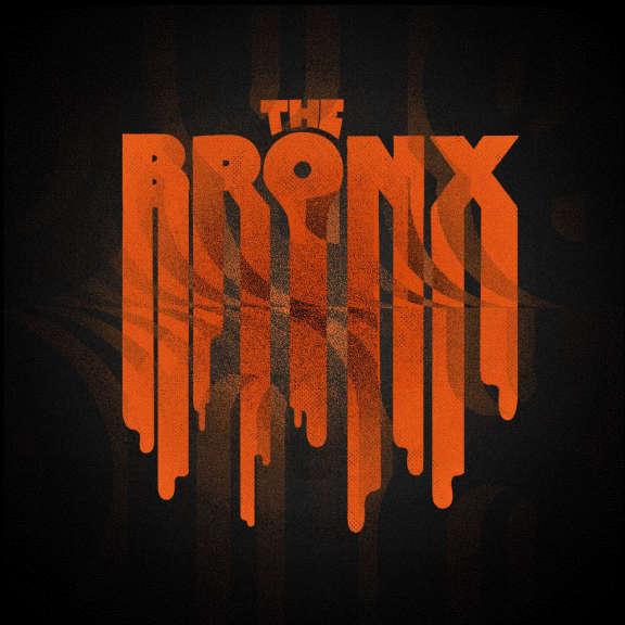The Bronx Bronx VI (coloured) LP 2021