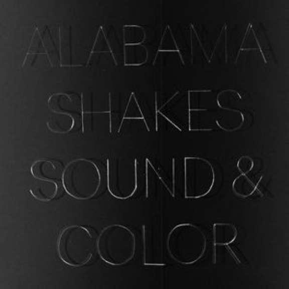 Alabama Shakes Sound & Color (coloured) LP 2021
