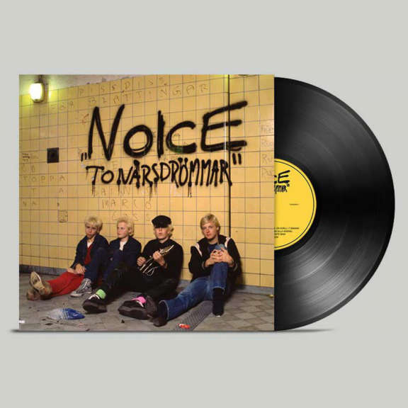 Noice TonÅrsdrÖmmar LP 2021