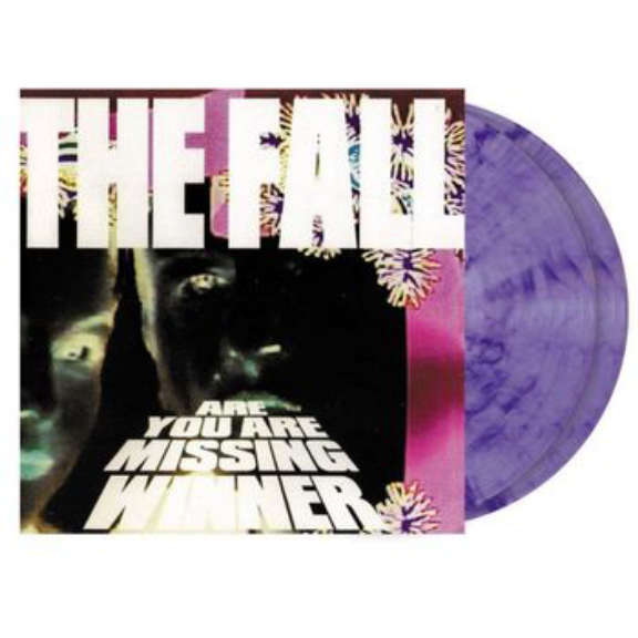 Fall Are You Are Missing Winner (coloured) LP 2021