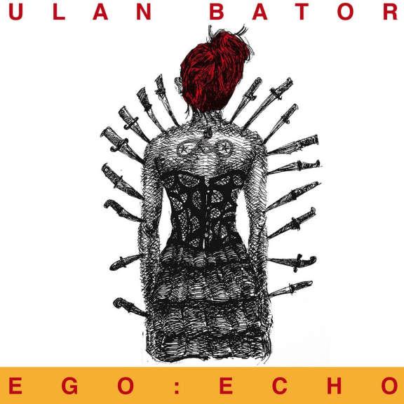 Ulan Bator Ego: Echo LP 2021