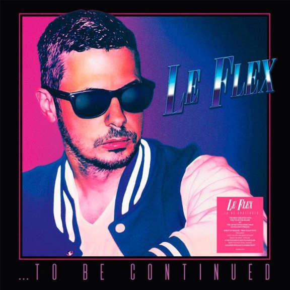 Le Flex ...To be continued LP 2021