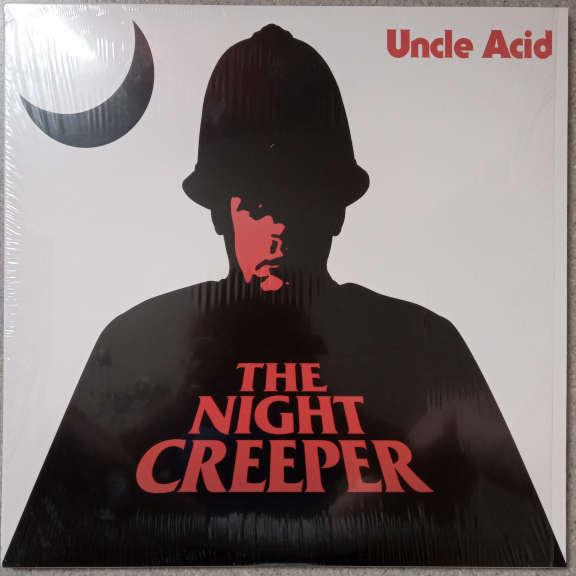 Uncle Acid The Night Creeper LP 0